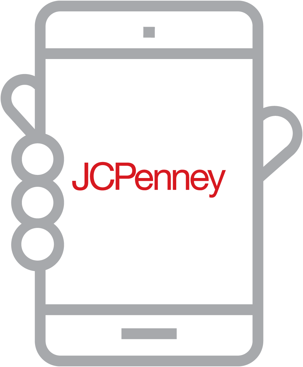 ea0258737033 DOWNLOAD THE JCPENNEY APP MANAGE YOUR REWARDS ANYWHERE
