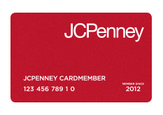 JCPenney Online Credit Center